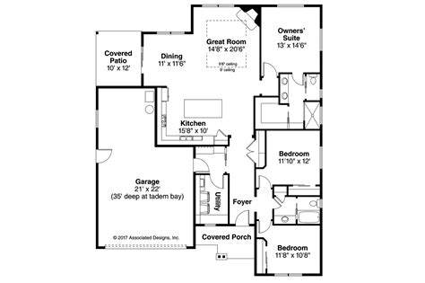 6 bedroom ranch house plans bedroom plan ranch house plans flagstone associated designs 6 luxamcc