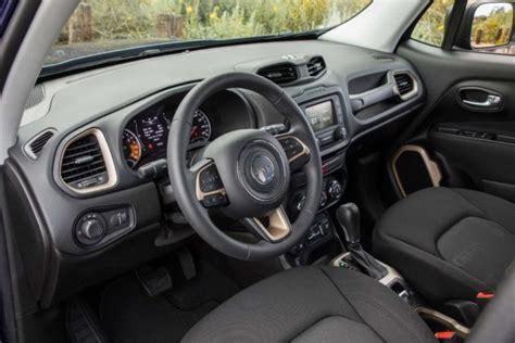 jeep renegade 2018 interior 2019 jeep renegade rumors refresh engines price 2018