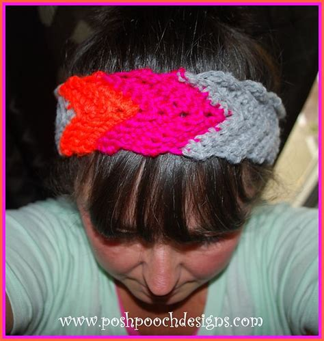 1000 images about crochet headbands on 1000 images about headbands free crochet on