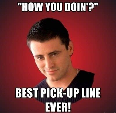 Pick Up Line Meme - xvon image creative pick up lines