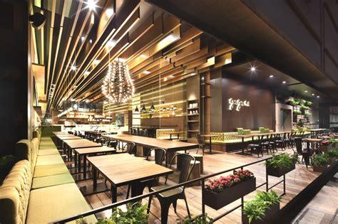 modern restaurant design luxury restaurant design gaga shenzhen china 171 adelto
