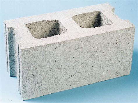 decor precast 10 inch standard concrete block the home
