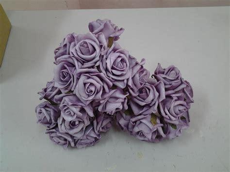 Murah Kotak Akrilik Bunga Carnation Pink Preserved Flower lina liew bunga sponge flower