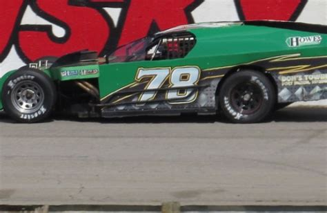 Trafis Top sky is the limit for the top speed modified tour speed