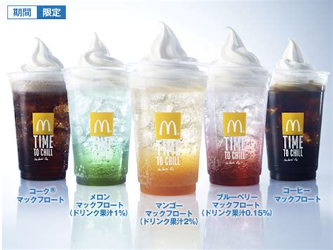 Coffee Float Mcd international mcdonald s items we wish were in the usa