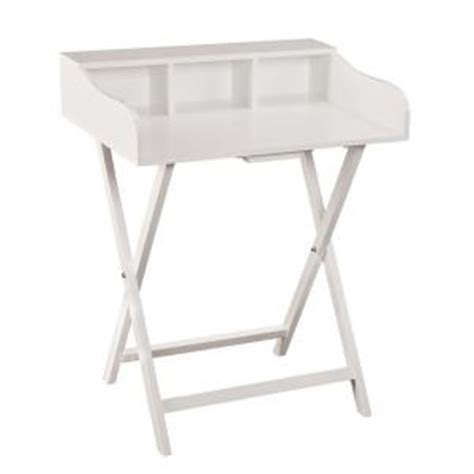 Folding Tables Home Depot by Southern Enterprises 28 In Rectangular Craft Student