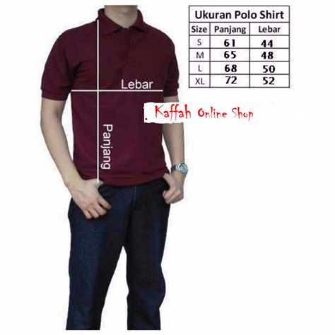Kaos Polo Shirt Polos 11 jual kaos t shirt polos polo berkerah orange kaffah