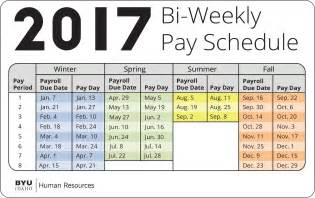 Opm Salary Table Payroll Calendar