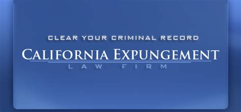 How To Expunge Criminal Record In Sacramento California Home California Expungement Lawyer