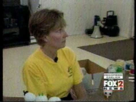 anne on channel 5 st louis mo what is wring with her face ktvi news channel 2 st louis mo c jump start youtube