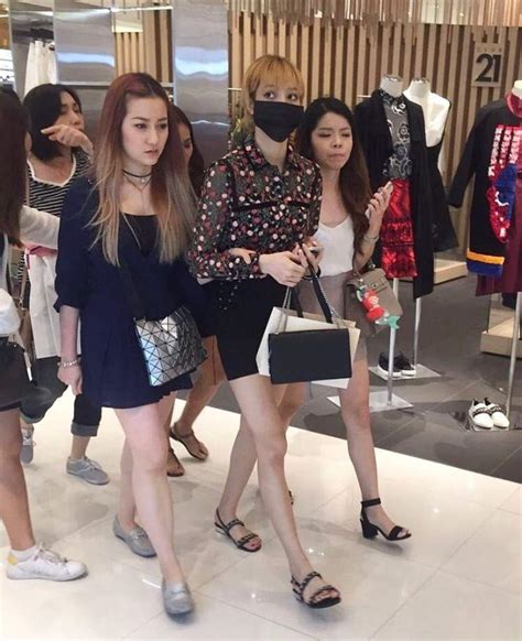 Blackpink In Thailand | blackpink lisa shopping in thailand blink 블링크 amino