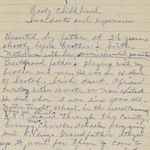 Rosa Parks Essay by About This Collection Rosa Parks Papers Digital Collections Library Of Congress