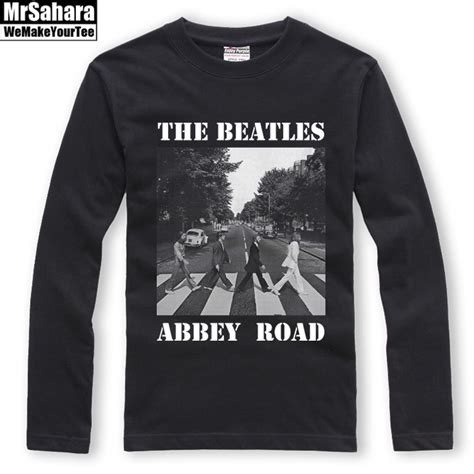 Hoodie The Beatles 01 Iv77 compare prices on road shirt shopping buy low price road shirt at factory