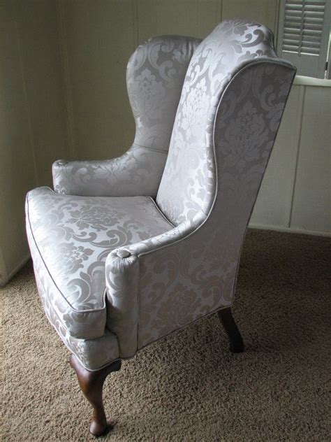 wingback chair fabric inspiration images  pinterest armchairs rocking chairs