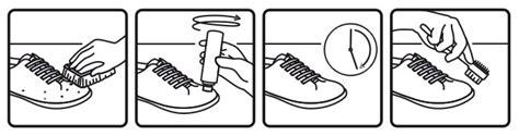 Schuhe Polieren Tuch Oder Bürste by Blocker Protect De Kaps