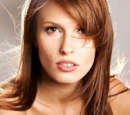 chestnut color hair pictures of chestnut hair color hairstyles