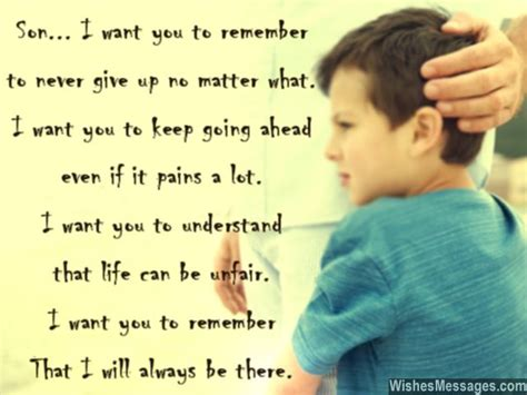 Inspirational Quotes For Sons Birthday From Inspirational Birthday Quotes For Dad From Daughter