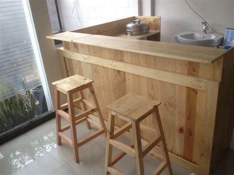 desain meja mini bar meja bar mini bar minimalis surabaya