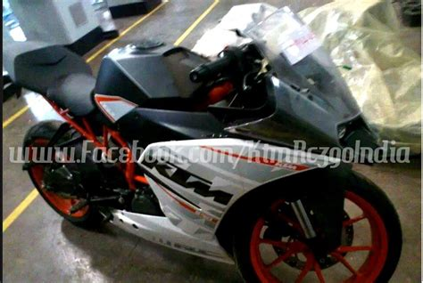 Ktm 200 Rc Price In India Ktm Rc 390 And Rc 200 Launched In India Price Booking