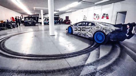 parking garage around me