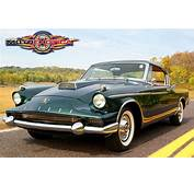1958 Packard Hawk For Sale