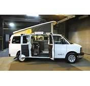 2018 Chevy Express Passenger Van  2019 Auto SUV