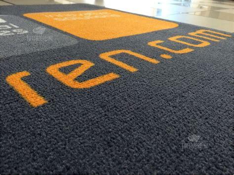 tappeto asciugapasso zerbini e asciugapasso personalizzati su misura promo