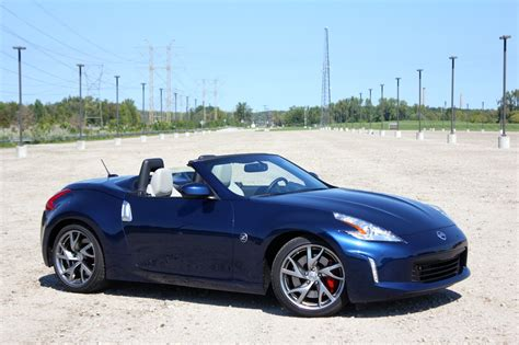 nissan convertible white image gallery nissan 370z convertible