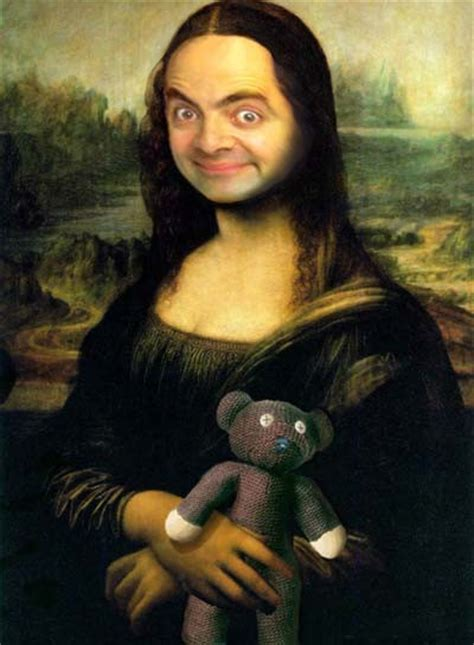 20 funny mr bean imposters blog do allan