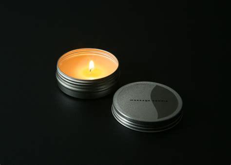 candele per massaggi candele massaggio 75 ml