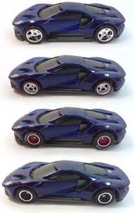 2017 Ford Gt Hot Wheels   2017   2018 Best Cars Reviews