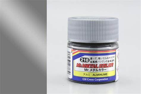 Mr Metal Color 226 mr metal color aluminium eduard store