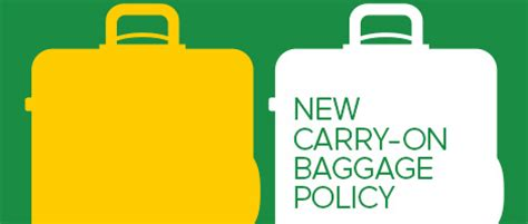 image gallery new carry on baggage rules via pr 233 f 233 rence be informed