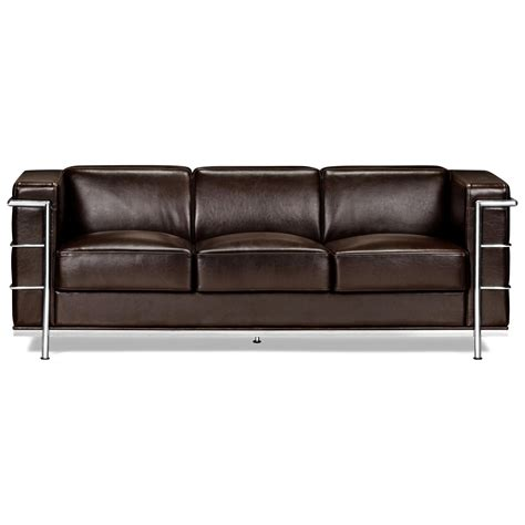 Fortress Sofa by Fortress Leather Sofa Dcg Stores