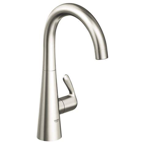 grohe ladylux bar faucet