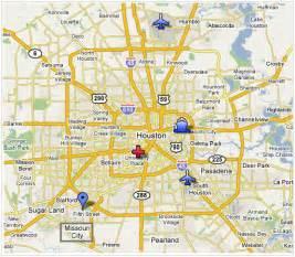 missouri city tx official website location