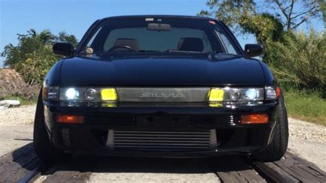 nissan 1990 jdm 1990 nissan rhd jdm s13 king s edition authentic