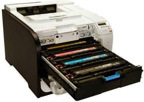 hp laserjet 400 color m451dn hp laserjet pro 400 color m451dn for high volume printing