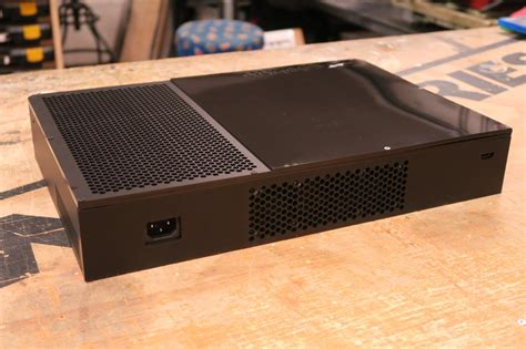 modded xbox one console xstation lets you both an xbox one and playstation 4