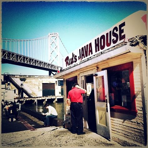 Java House Sf by S Java House Along The Embarcadero In San Francisco