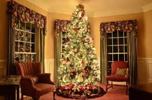christmas tree living room flickr photo sharing