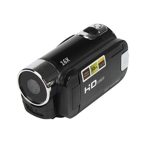 digital and camcorder hd 1080p 16m 16x digital zoom camcorder dv