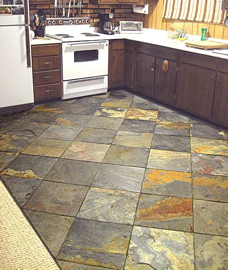 kitchen floor idea kitchen design ideas 5 kitchen flooring ideas for