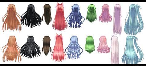 mmd base hair mmd base hair mmd kaito project diva hair by