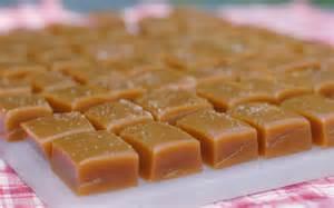 recette de caramels 224 l 233 rable ebouffe