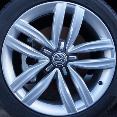 volkswagen  oem wheel nz oem original alloy wheel