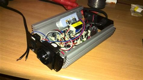 How To Find Positive Dc To Ac Converter How To Find Positive Wire Doityourself Community Forums