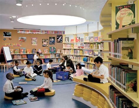 design institute library journal divine design how to create the 21st century school