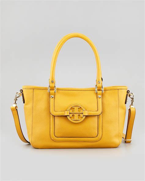 mini bag jims honey burch amanda mini satchel bag honey mustard in yellow