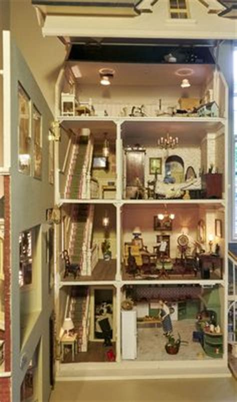 sid cooke dolls house 1000 images about dolls house on pinterest doll houses